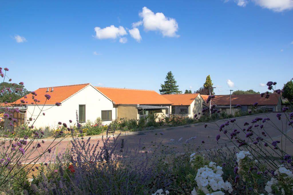 Architecture trends: Sheltered housing in Coddenham